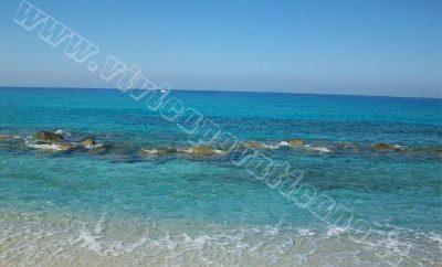 Calabria – Capo Vaticano – Spiaggia del Tono