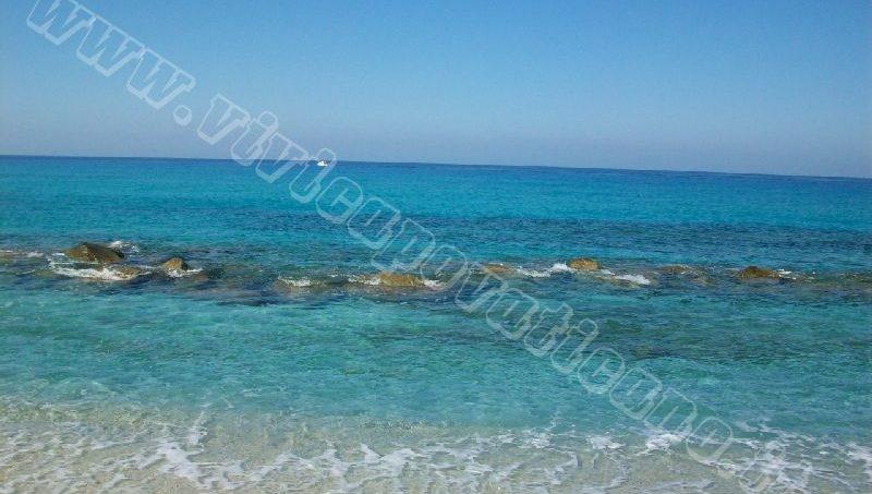 Webcam sulla spiaggia di Grotticelle