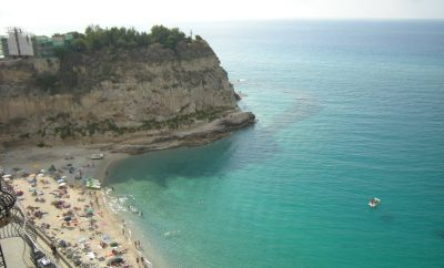 Stupenda Webcam su Tropea